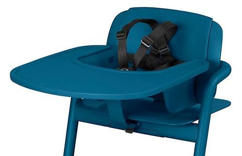 Столик к стульчику Cybex Lemo Tray Twilight Blue (6)