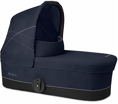 Спальный блок Cybex Carry Cot S Denim Blue (3)