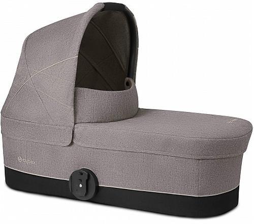Спальный блок Cybex Carry Cot S Manhattan Grey (3)