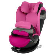 Автокресло Cybex Pallas S-Fix Fancy Pink