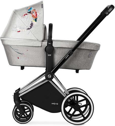 Люлька для коляски Cybex Priam Koi (9)