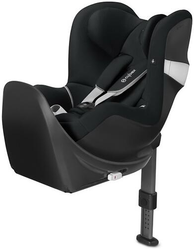 Автокресло Cybex Sirona M2 i-Size and Base M Stardust Black (7)