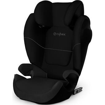 Автокресло Cybex Solution M-Fix SL Pure Black - Minim