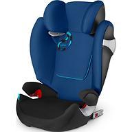 Автокресло Cybex Solution M-Fix True Blue