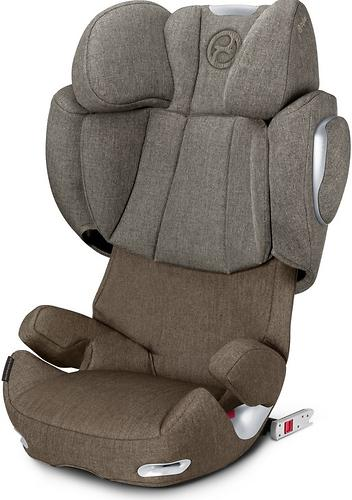Автокресло Cybex Solution Q3-fix Plus Cashmere Beige (8)