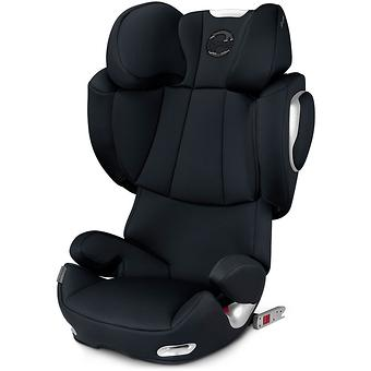 Автокресло Cybex Solution Q3-fix Stardust Black - Minim
