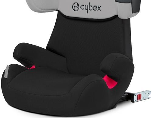 Автокресло Cybex Solution X Gray Rabbit (8)