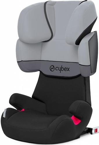 Автокресло Cybex Solution X-Fix Cobblestone (7)