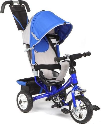Велосипед Capella Action Trike II 3-х колесный Blue (1)