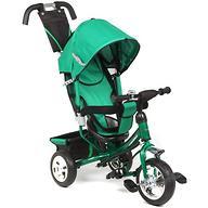 Велосипед Capella Action Trike II 3-х колесный Green