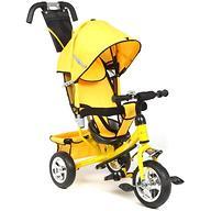 Велосипед Capella Action Trike II 3-х колесный Yellow
