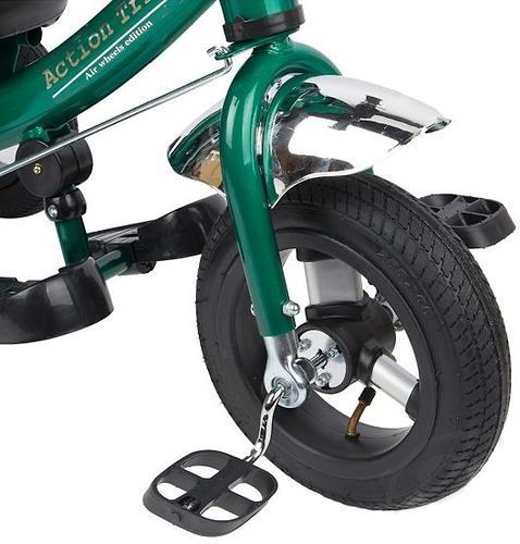 Велосипед Capella Action Trike (A) 3-х колесный Grey (10)