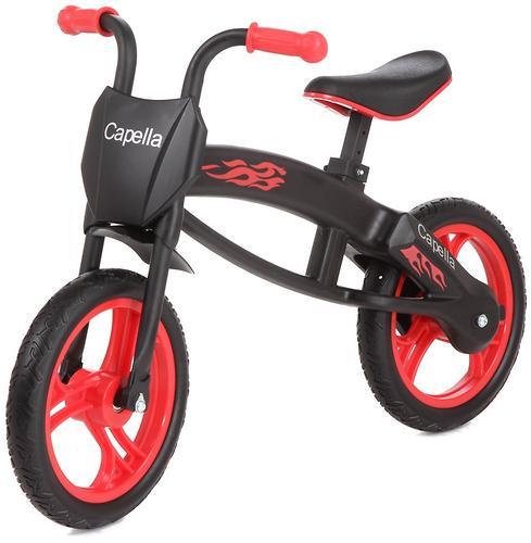 Беговел Capella S-301 Red (3)