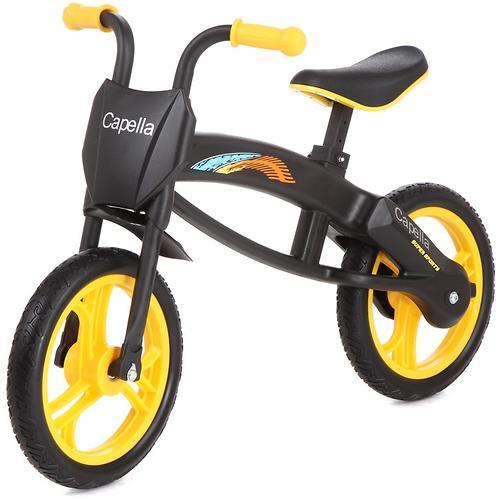Беговел Capella S-301 Yellow (3)