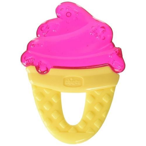"""Прорезыватель охлаждающий Chicco """"Мороженое"""" 4+ (3)"""
