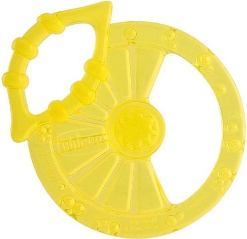 """Прорезыватель силиконовый Chicco """"Лимон"""" 2+ (1)"""
