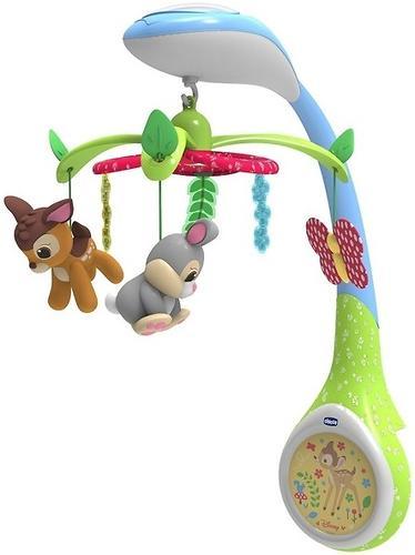 Мобиль Chicco Disney Bambi (5)