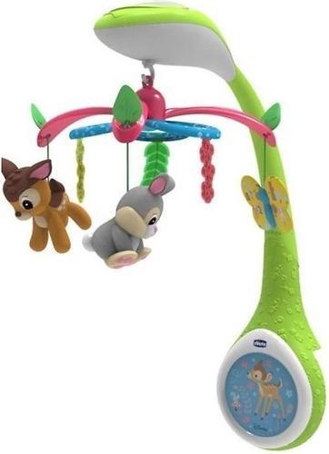 Мобиль Chicco Disney Bambi (6)