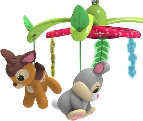 Мобиль Chicco Disney Bambi (7)