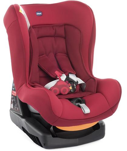 Автокресло Chicco Cosmos Red Passion (0-18 kg) 0+ (8)