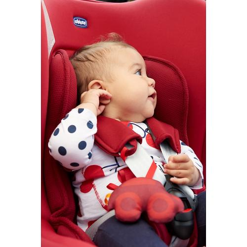 Автокресло Chicco Cosmos Red Passion (0-18 kg) 0+ (12)
