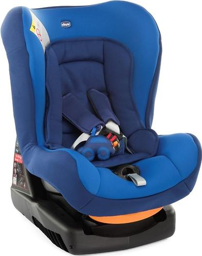 Автокресло Chicco Cosmos Power Blue (0-18 kg) 0+ (8)