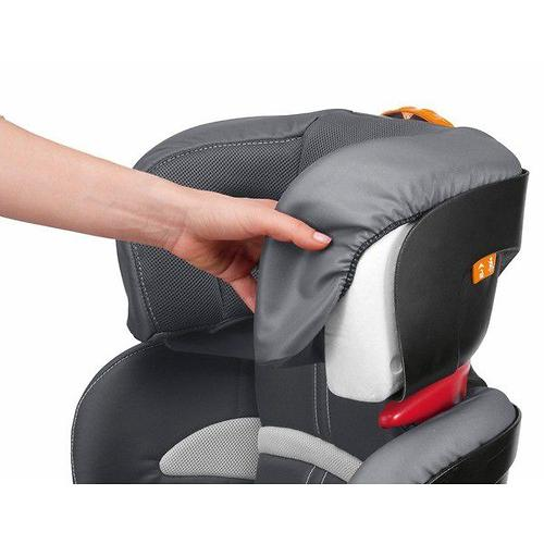 Автокресло Chicco Oasys 2-3 Red Passion (15-36 kg) 3+ (12)