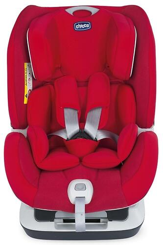 Автокресло Chicco Seat Up 012 Red (15)