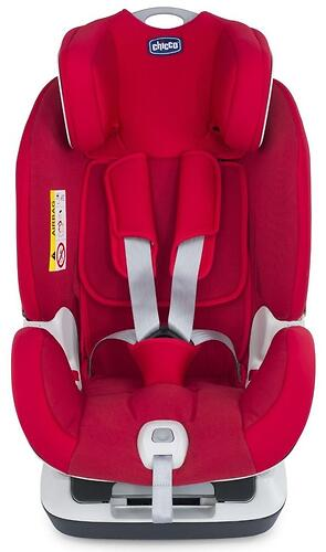 Автокресло Chicco Seat Up 012 Red (16)