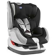 Автокресло Chicco Seat Up 012 Polar Silver