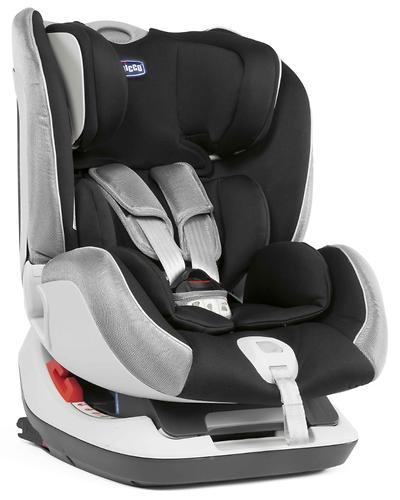 Автокресло Chicco Seat Up 012 Polar Silver (11)
