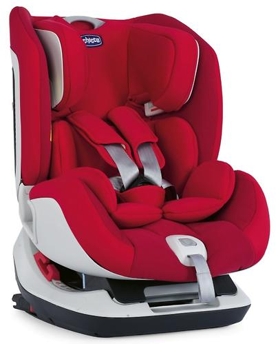 Автокресло Chicco Seat Up 012 Red (11)