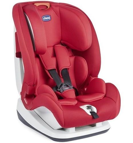 Автокресло Chicco Youniverse Red (9-36 kg) 12+ (8)