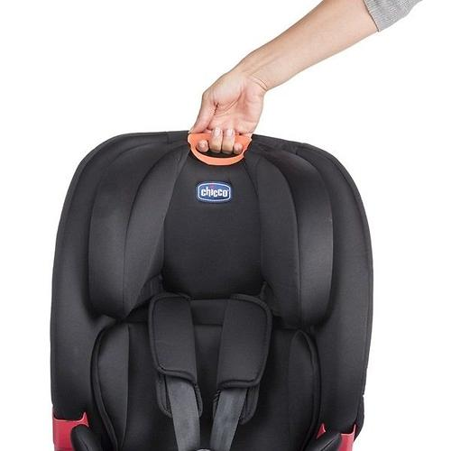 Автокресло Chicco Youniverse Red (9-36 kg) 12+ (12)