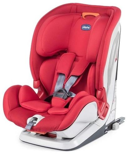 Автокресло Chicco Youniverse Fix Red (9-36 kg) 12+ (3)