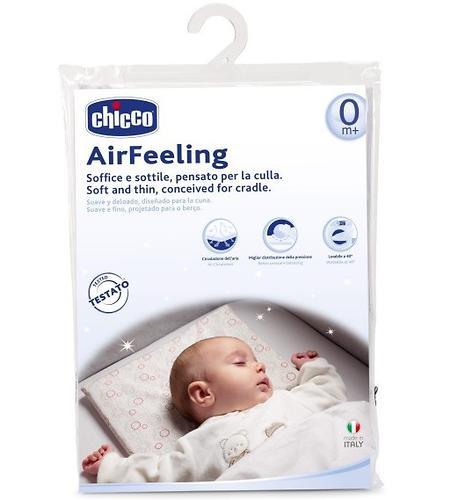Подушка Chicco для сна от 0 мес (5)