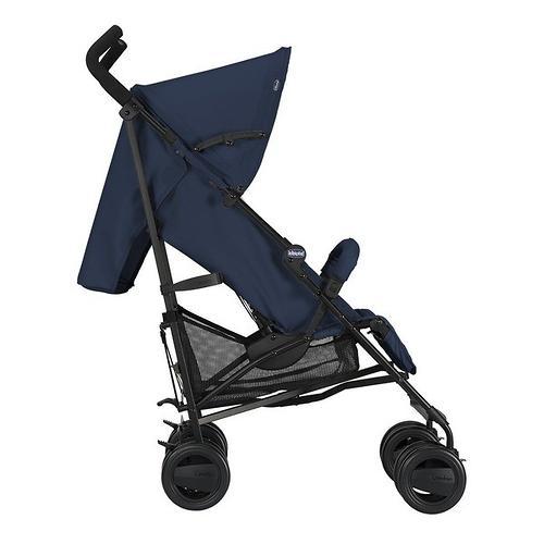 Прогулочная коляска Chicco London Blue Passion (11)