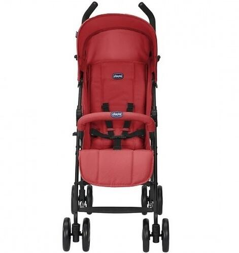 Прогулочная коляска Chicco London Red Passion (11)