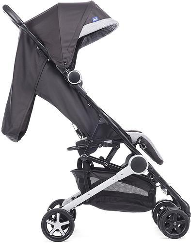 Прогулочная коляска Chicco Minimo2 Silver (11)