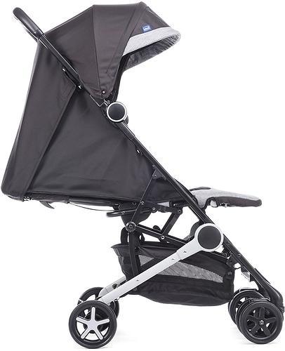 Прогулочная коляска Chicco Minimo2 Silver (12)