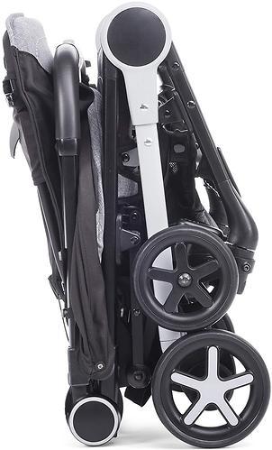 Прогулочная коляска Chicco Minimo2 Silver (13)