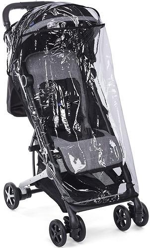 Прогулочная коляска Chicco Minimo2 Silver (15)