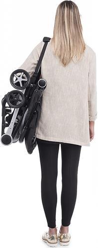 Прогулочная коляска Chicco Minimo2 Silver (14)