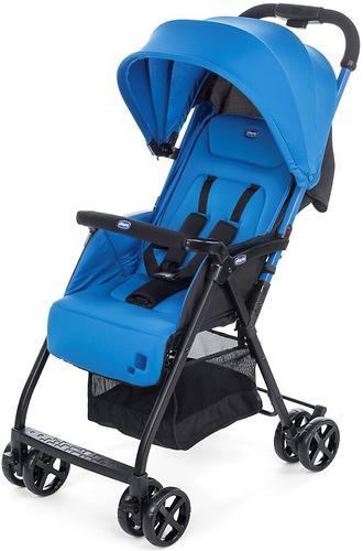 Прогулочная коляска Chicco Ohlala Power Blue (7)