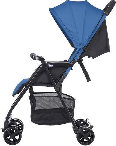 Прогулочная коляска Chicco Ohlala Power Blue (8)