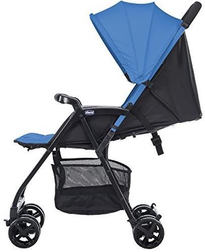 Прогулочная коляска Chicco Ohlala Power Blue (9)