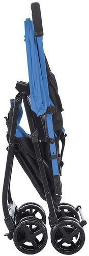 Прогулочная коляска Chicco Ohlala Power Blue (10)