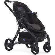 Прогулочная коляска Chicco Urban Plus Crossover Black