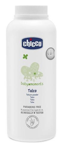 Тальк-пудра Chicco Baby Moments 150 мл (1)