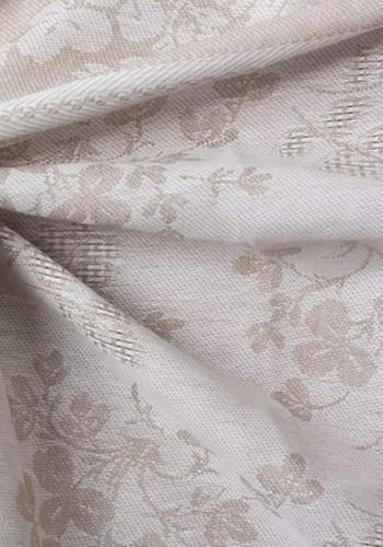 Слинг-шарф Чудо-Чадо Герба серый (8)
